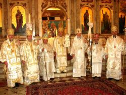 Antiochian Local Synod