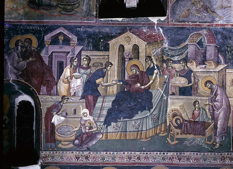 File:NativityftheVirginStudenica.jpg