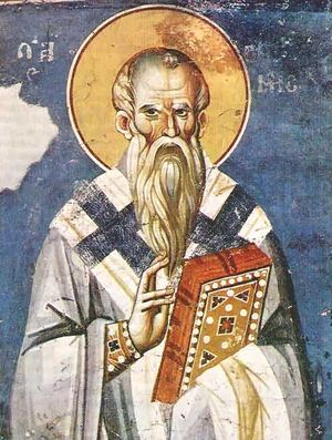Clement, episcop al Romei