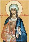 Tatiana of Rome