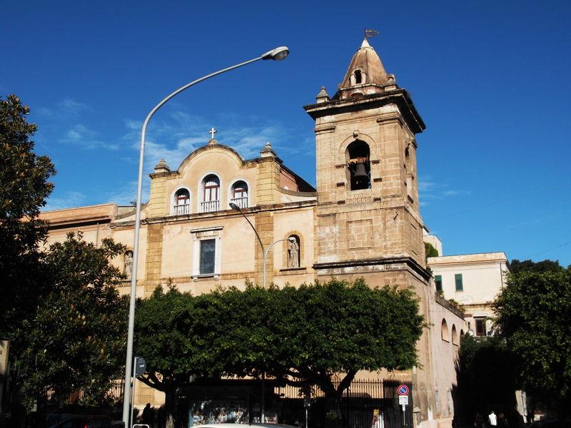 File:Chiesa di San Francesco di Paola (Palermo) - Esterno1.JPG