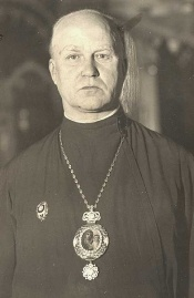 Archbishop Herman (Aav) Church of Finland - 1925 to 1960