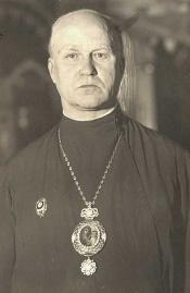 Archbishop Herman (Aav) Church of Finland - 1925 to 1960
