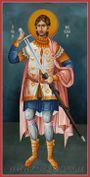 Mártir Nestor de Salônica