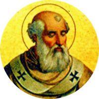 Papa Zaharia al Romei