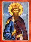 St. Wenceslas, Prince of the Czechs