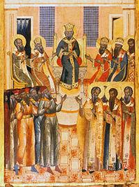 Second Ecumenical Council - OrthodoxWiki