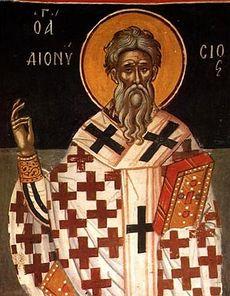 Sf. Dionisieal Alexandriei