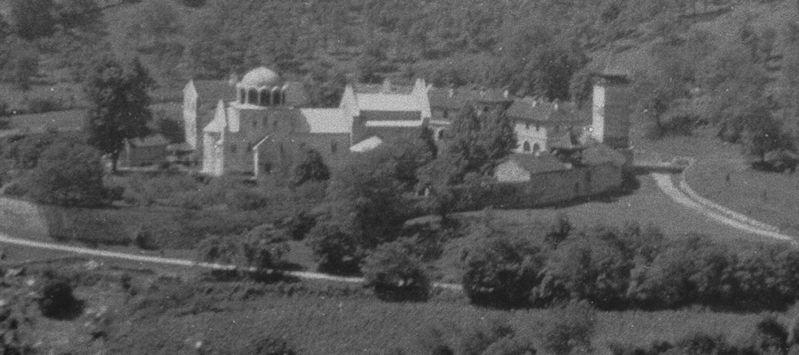 File:MonasteryStudenicaSerbia.jpg