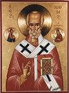 Sf. Ierarh Nicolae, făcătorul de minuni