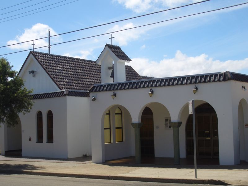 File:Earlwood Greek Orthodox Church.JPG
